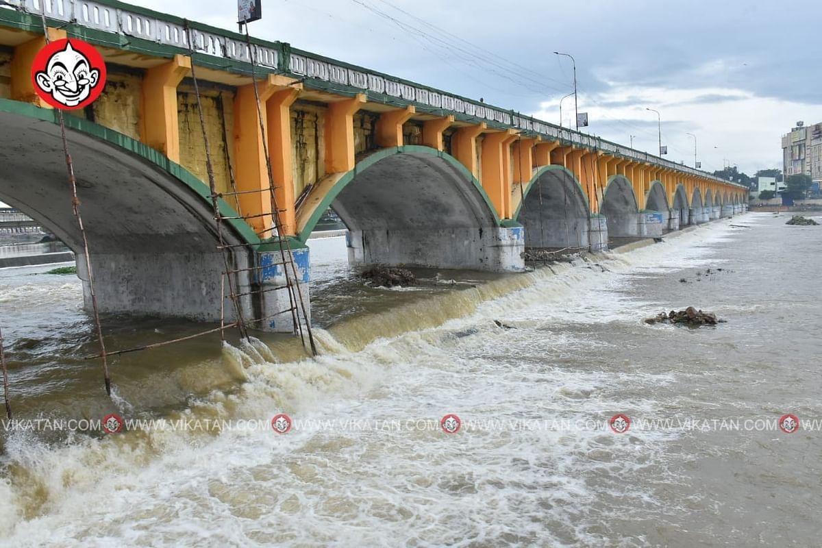 மதுரை ஏவி பாலம்