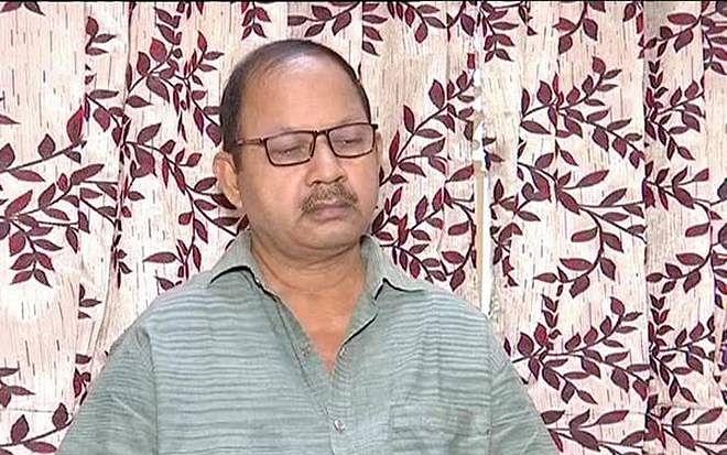 ஜெய் கிஷோர் பிரதான்.