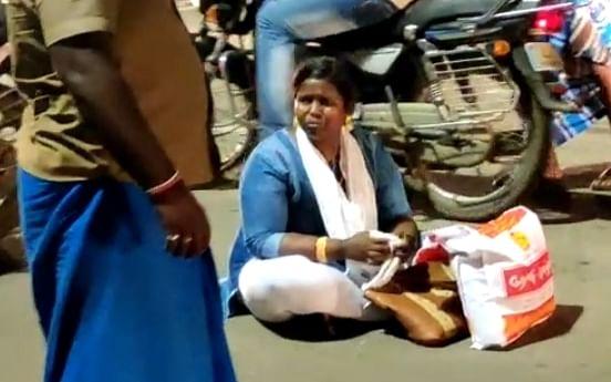 தேனி: போலீஸாரை அலறவிட்ட `டிக்டாக்' திவ்யா! - என்ன நடந்தது?