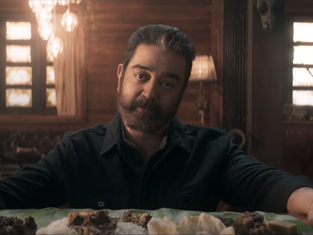 கமல்ஹாசனுடன் இணையும் `காதலா காதலா' நண்பன்... `விக்ரம்' அப்டேட்ஸ்! #Vikram