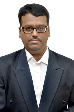 ஆடிட்டர் தியாகராஜன்