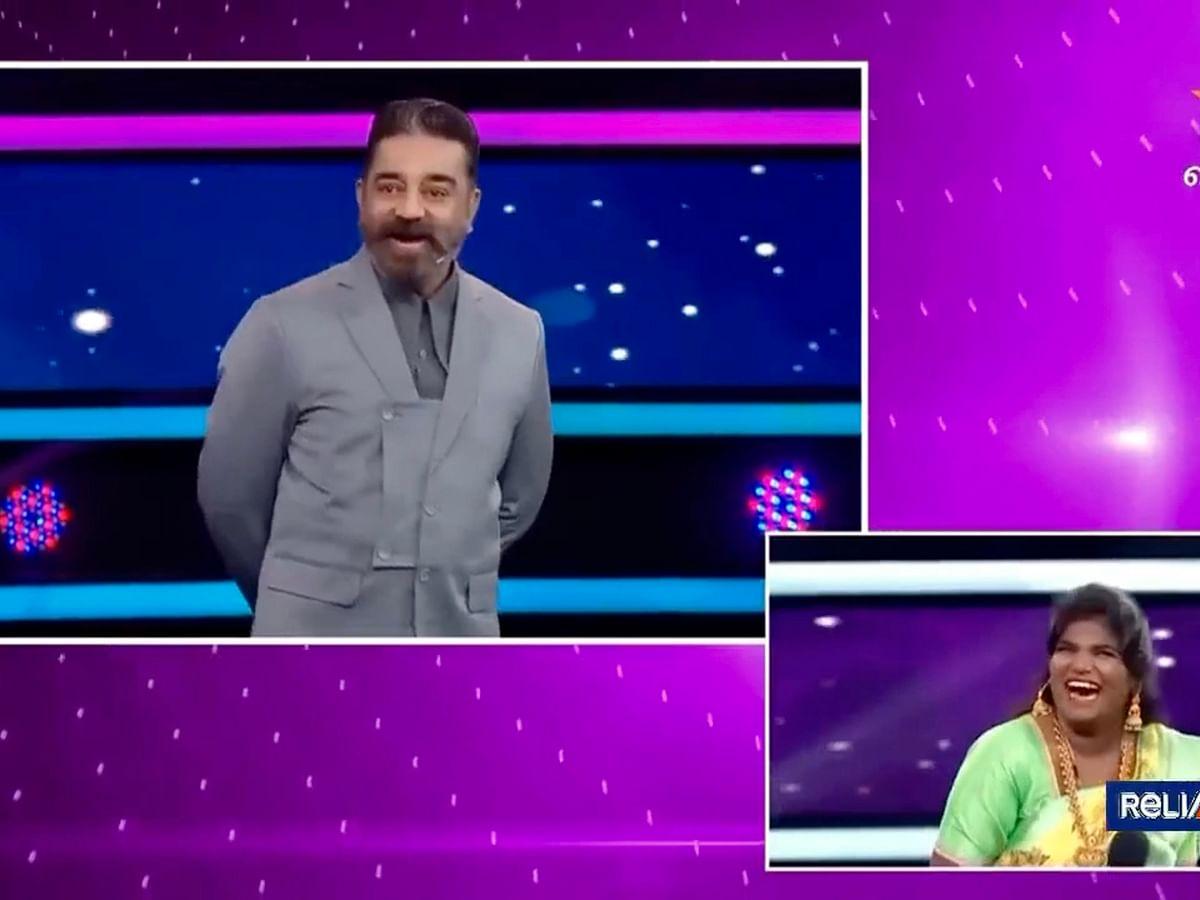 Bigg boss tamil season todays promo