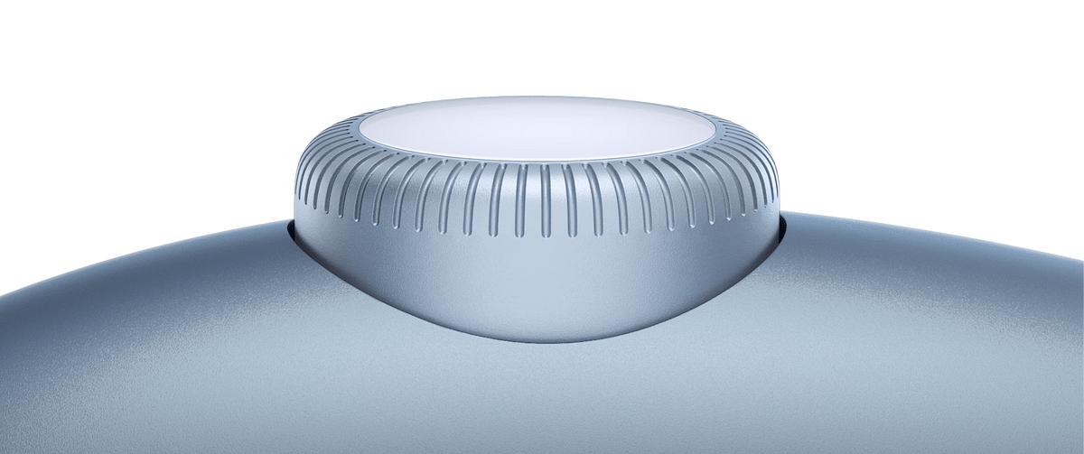 Apple AirPods Max - Digital Crown