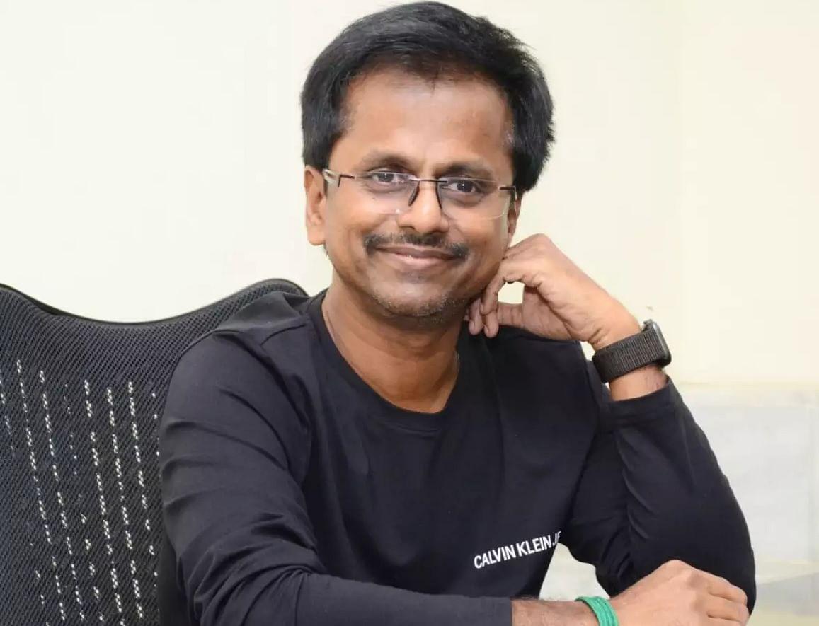 இயக்குநர் ஏ.ஆர் முருகதாஸ்