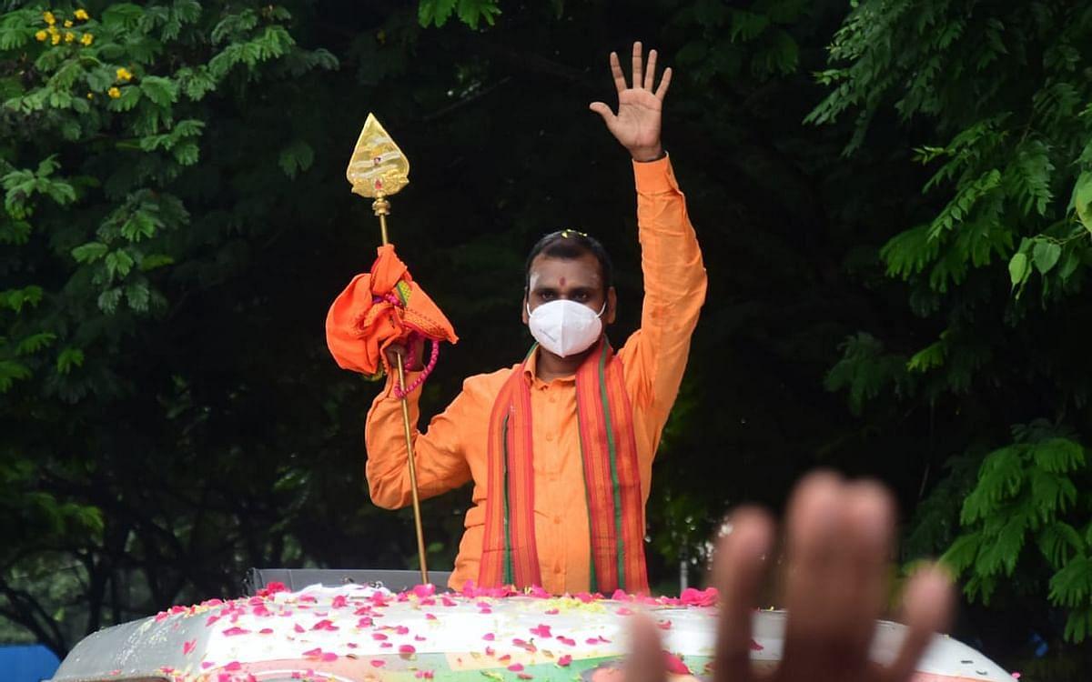 நிறைவடைந்தது வேல் யாத்திரை... பா.ஜ.க சாதித்தது என்ன?