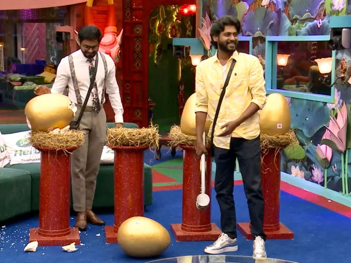 BIGG BOSS TAMIL Season 4, Day 77 Review: Archana evicted!