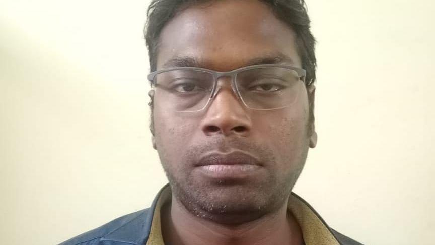 மருத்துவர் முத்து விக்னேஷ்