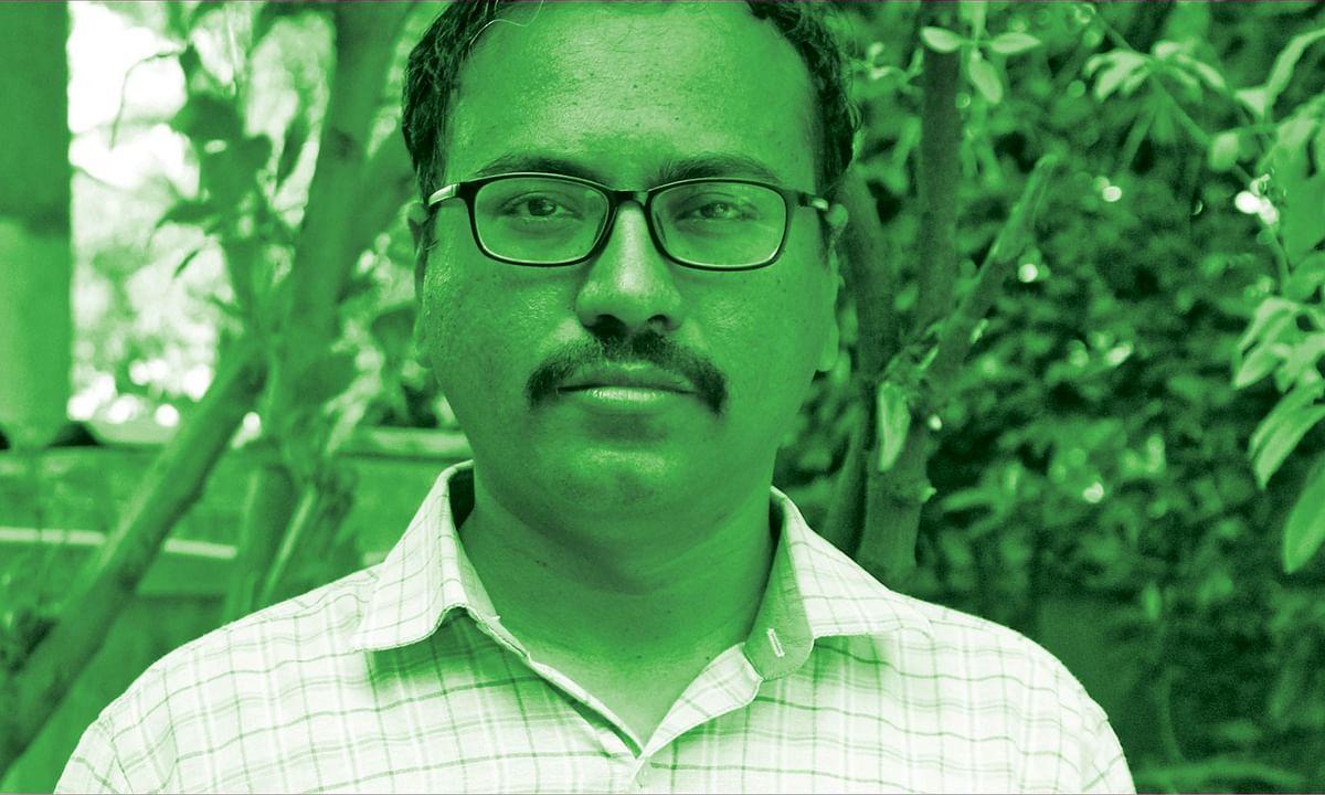 'அறப்போர்' ஜெயராம்