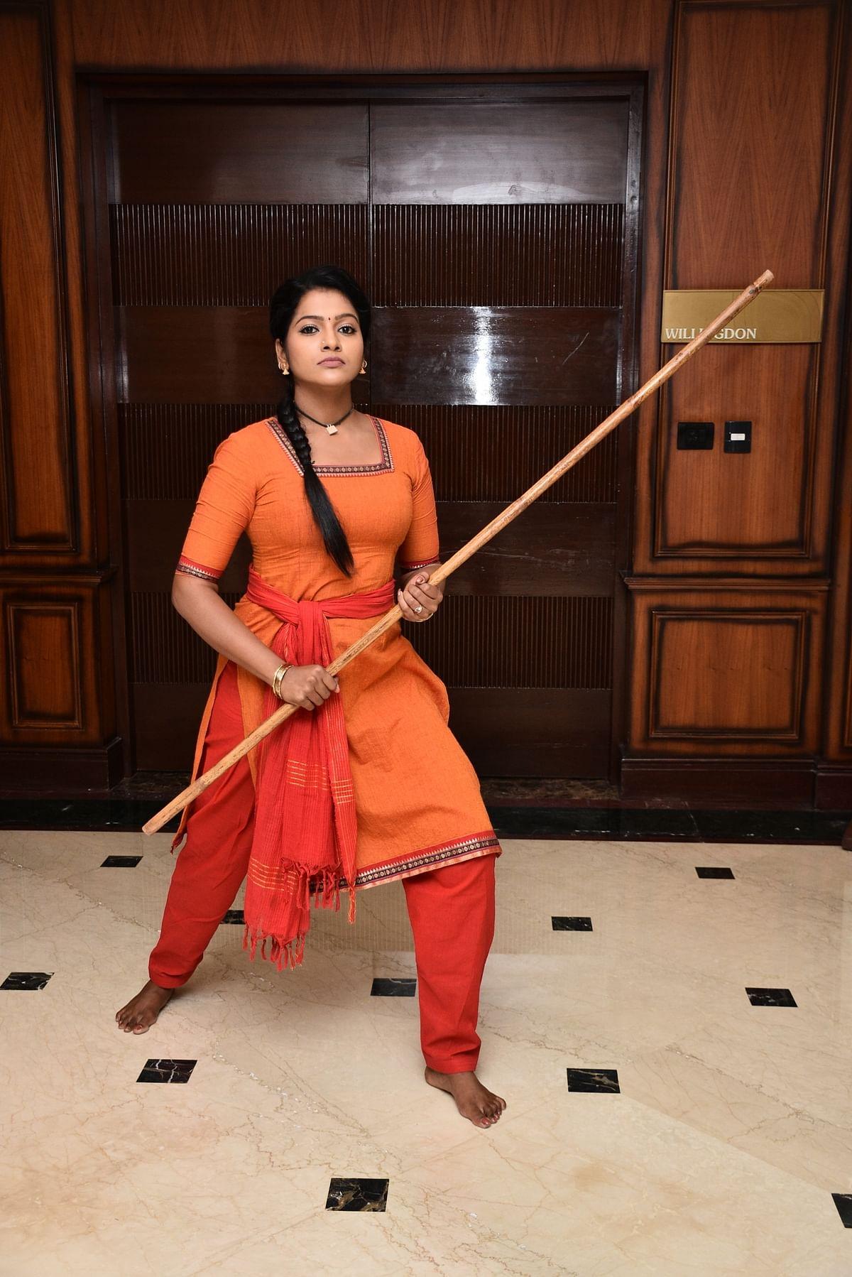 வீஜே சித்ரா