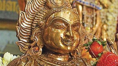 காலபைரவாஷ்டமி