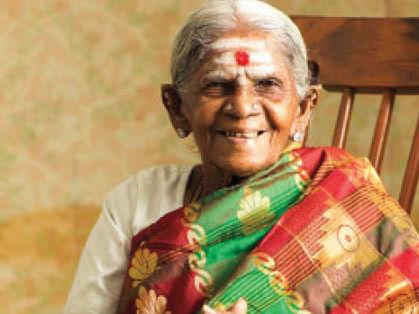 """""""நான் வளர்த்த மரங்களின் மதிப்பு 400 கோடி ரூபாய்!"""""""