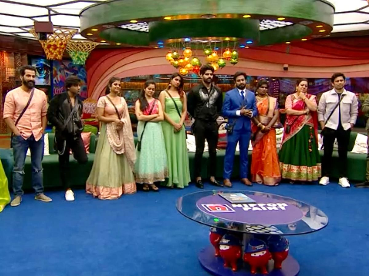 BIGG BOSS TAMIL Season 4, EPISODE 63 Review: Sanam Shetty evicted!