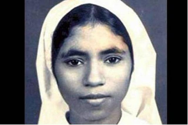 கன்னியாஸ்திரி அபயா