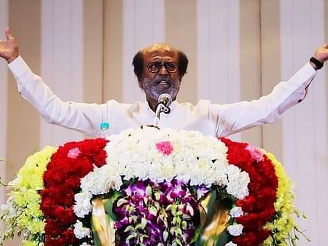 NO அரசியல்... இரண்டு நாட்களுக்கு NO செல்போன்... NO டிவி... ரஜினிக்கு குடும்பத்தின் அன்புக்கட்டளை!