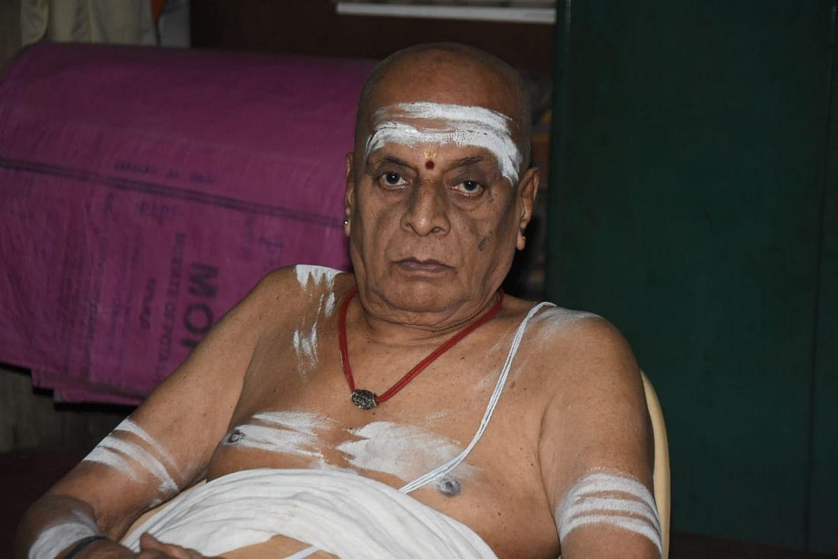 உமாநாத் திட்ஷிதர்
