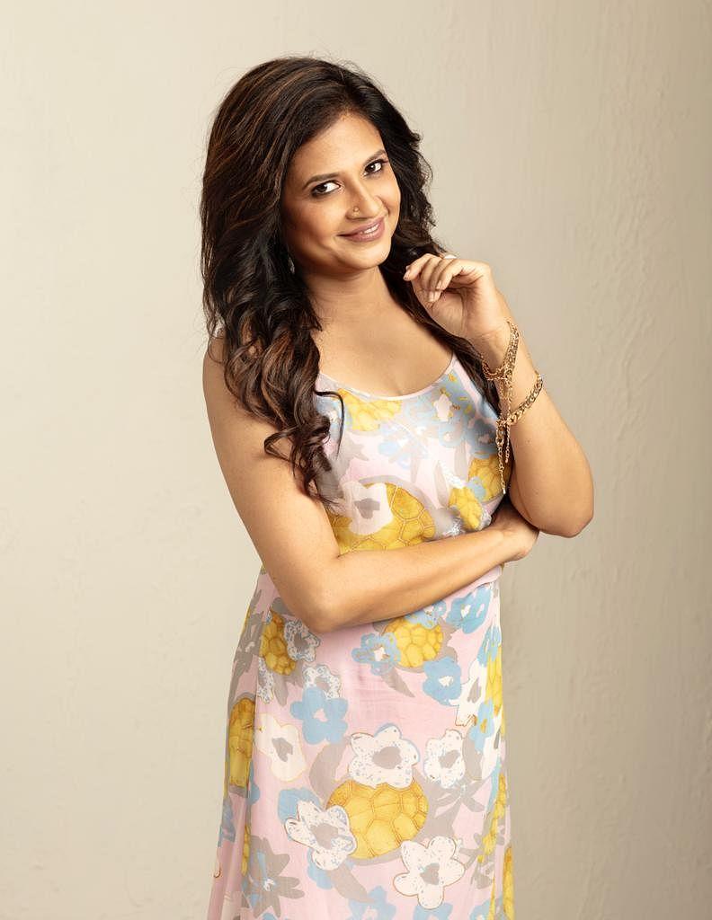அம்ரிதா ராம்