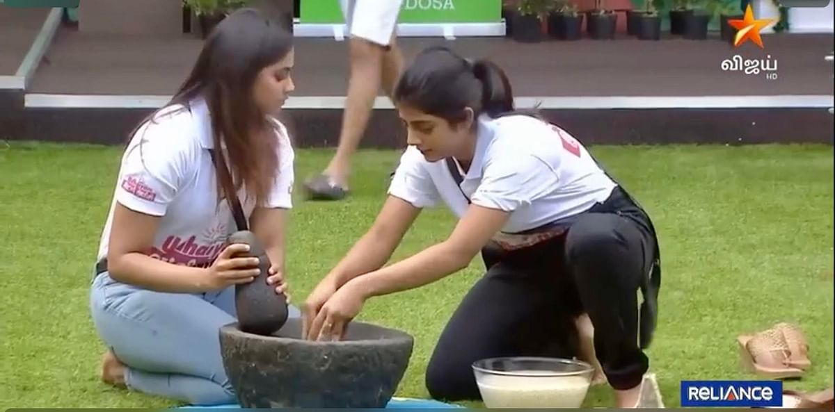 Latest bigg boss episode review