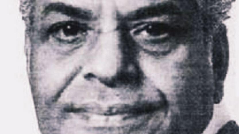 உழவர் பெருந்தலைவர் நாராயணசாமி நாயுடு