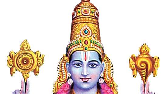 நாலாயிர திவ்ய பிரபந்தம்