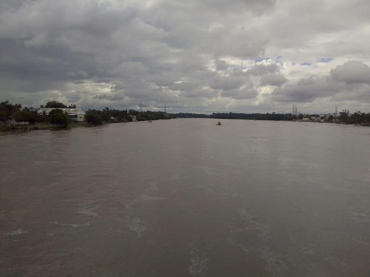 `கழிவுகளால் மோசமாகும் அமராவதி ஆறு; 5 இடங்களில் நீர் மாதிரி ஆய்வு!'- உயர் நீதிமன்றம் உத்தரவு
