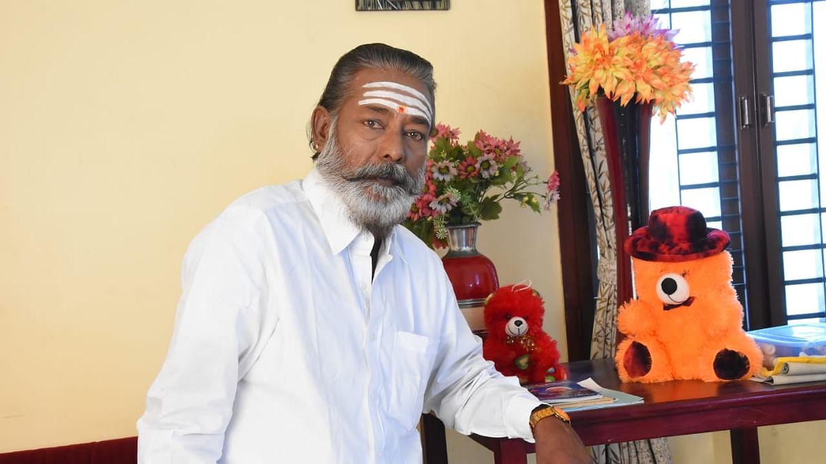 ஈரோடு செளந்தர்