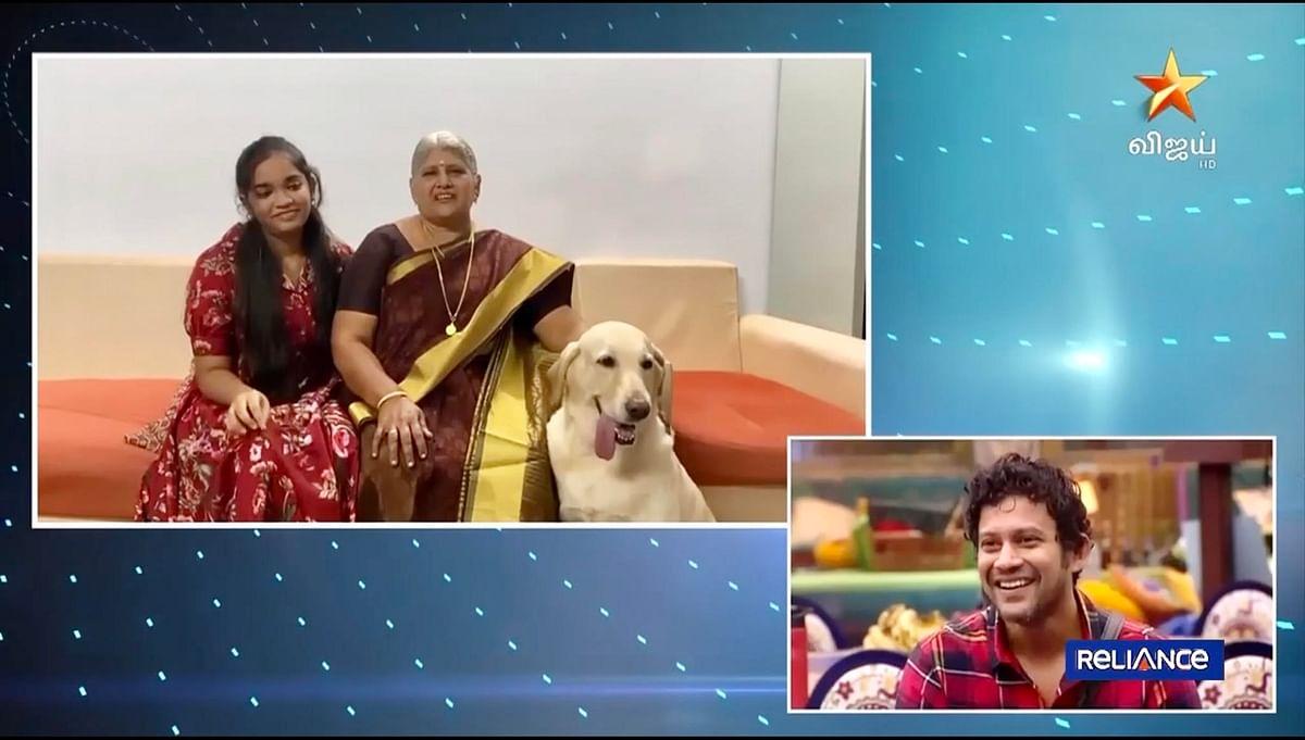 Bigg boss tamil season 4 review