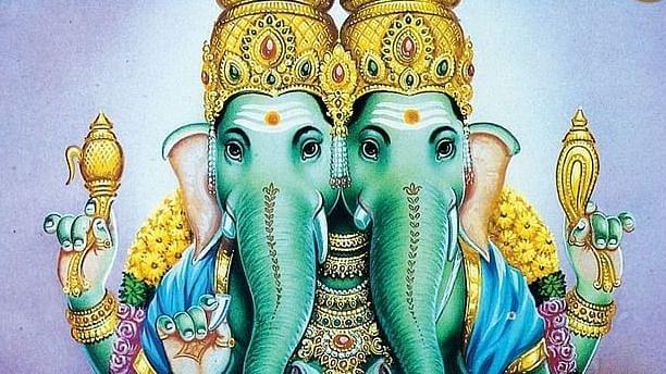 சங்கடஹர சதுர்த்தி விரதம்