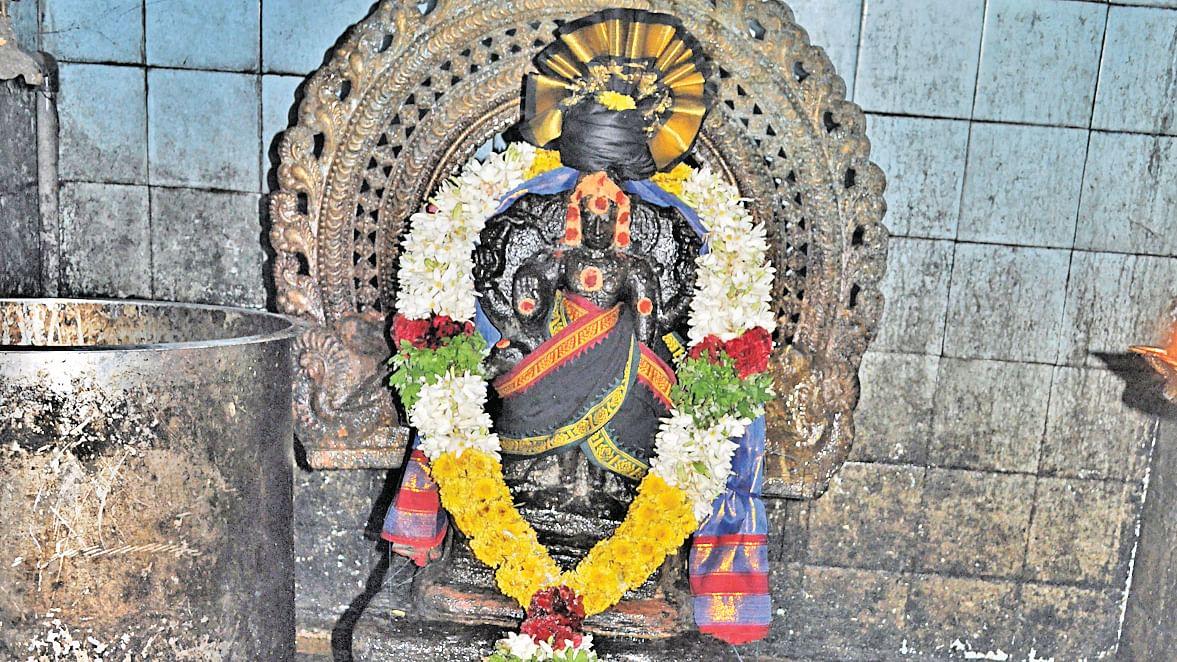 பொங்கு சனீஸ்வரர்