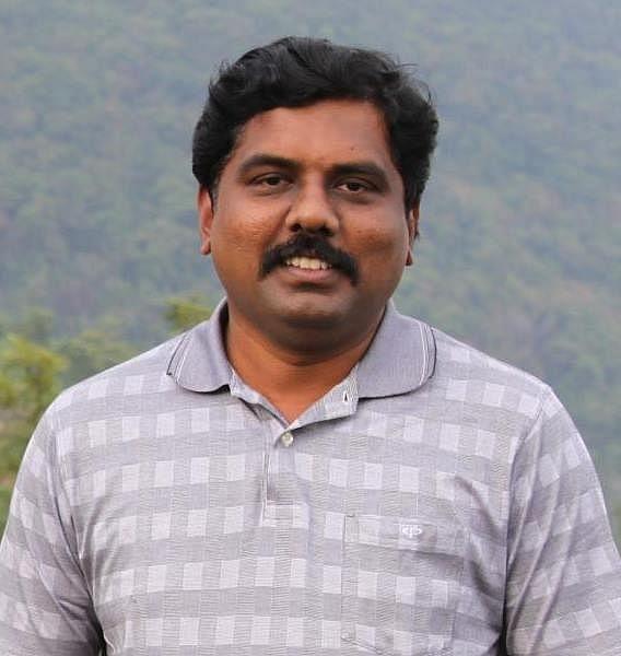 பொறியாளர் சுந்தர்ராஜன், பூவுலகின் நண்பர்கள்