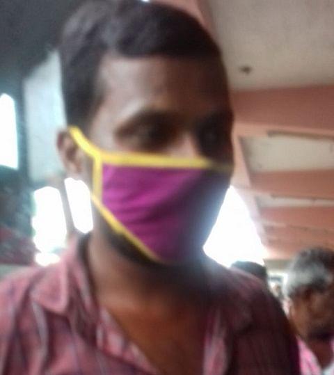 காவல்ர் ராமச்சந்திரன்