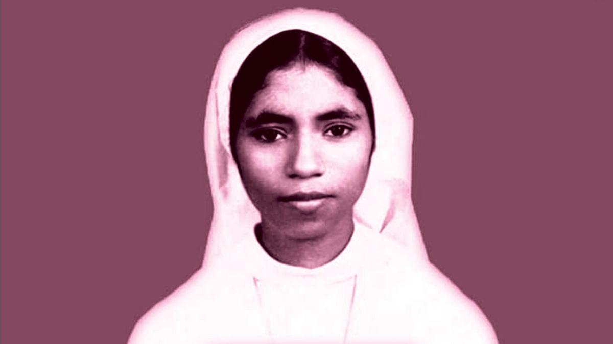 கன்னியாஸ்திரீ அபயா