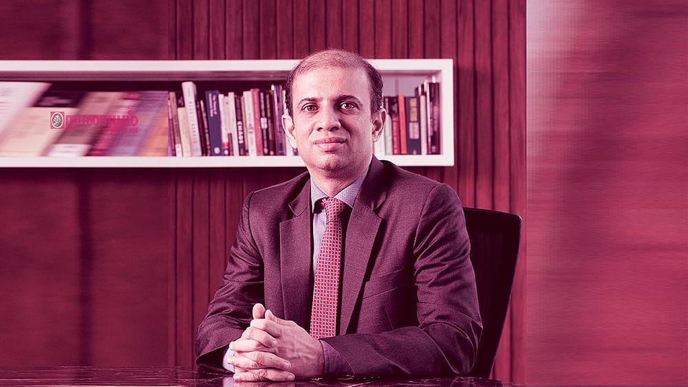 நிமேஷ் ஷா
