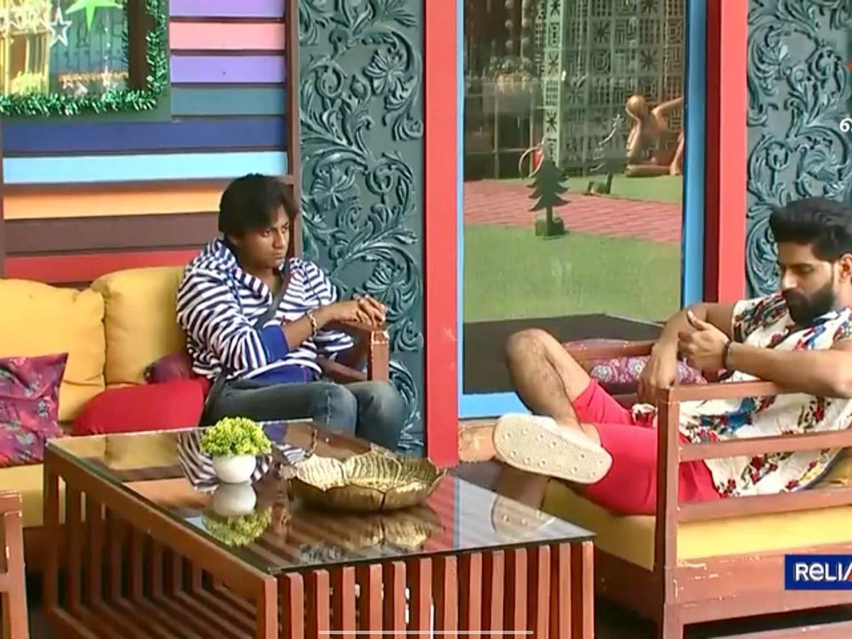 Live bigg boss tamil season 4 updates