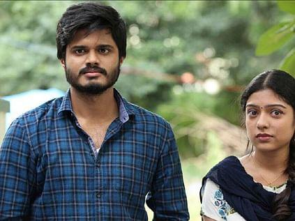 சினிமா விகடன் : OTT கார்னர்