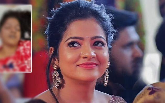 சென்னை: முகத்தில் காயம்..?!- சின்னத்திரை நடிகை சித்ரா மரணத்தில் போலீஸார் விசாரணை