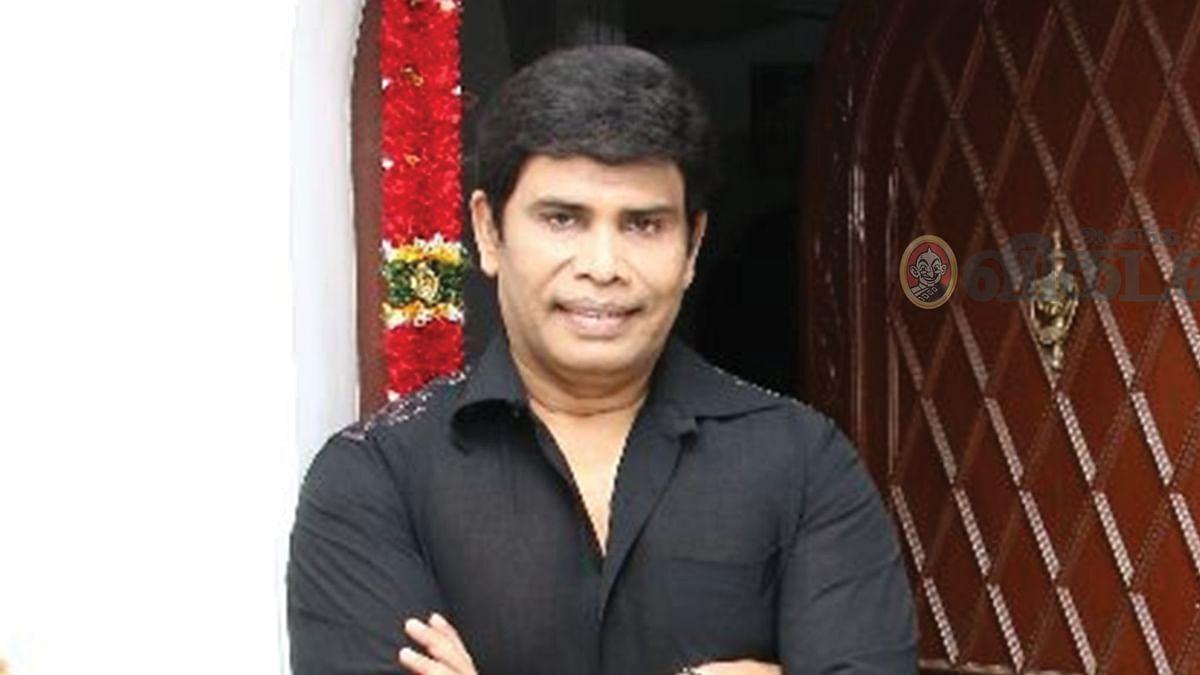 ஆனந்த்ராஜ்