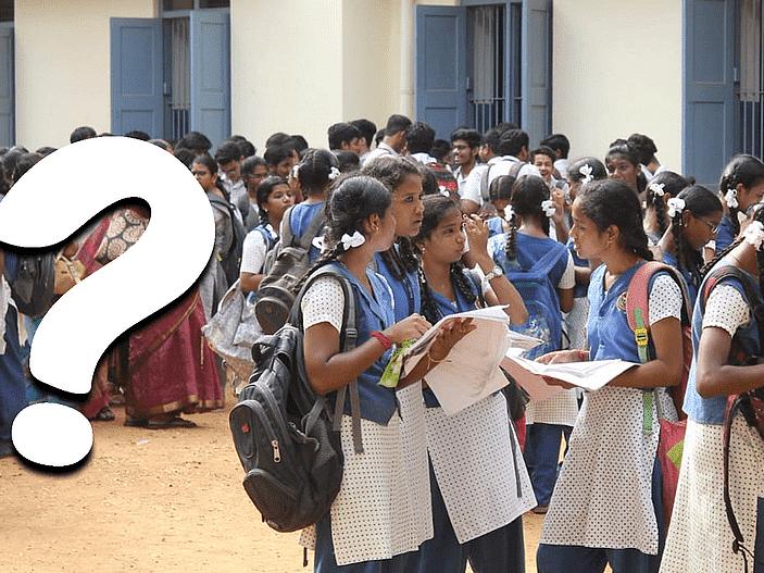Vikatan Poll: மீண்டும் பள்ளி, கல்லூரிகளை எப்போது திறக்கலாம்?