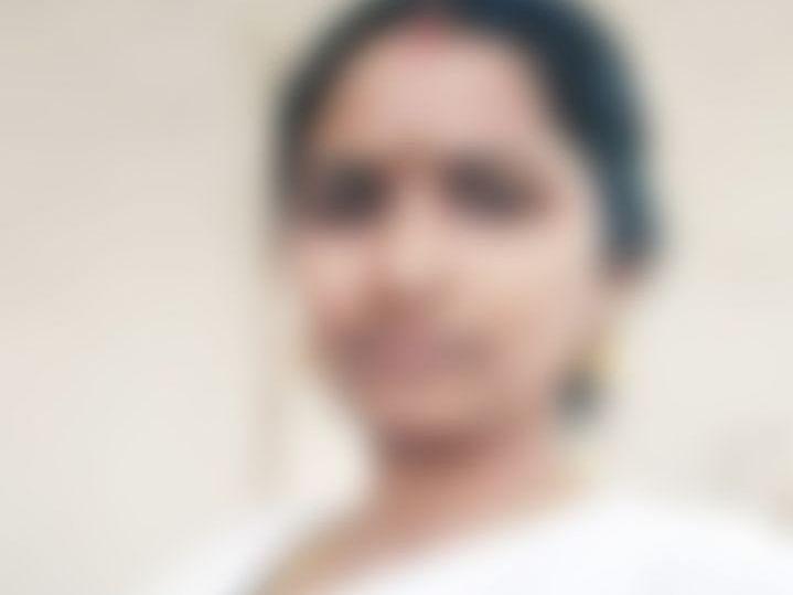 சென்னை: மனைவி மீது சந்தேகம்; தவிக்கும் குழந்தைகள்! - தாயின் கண்முன்னே மகளுக்கு நேர்ந்த கொடூரம்