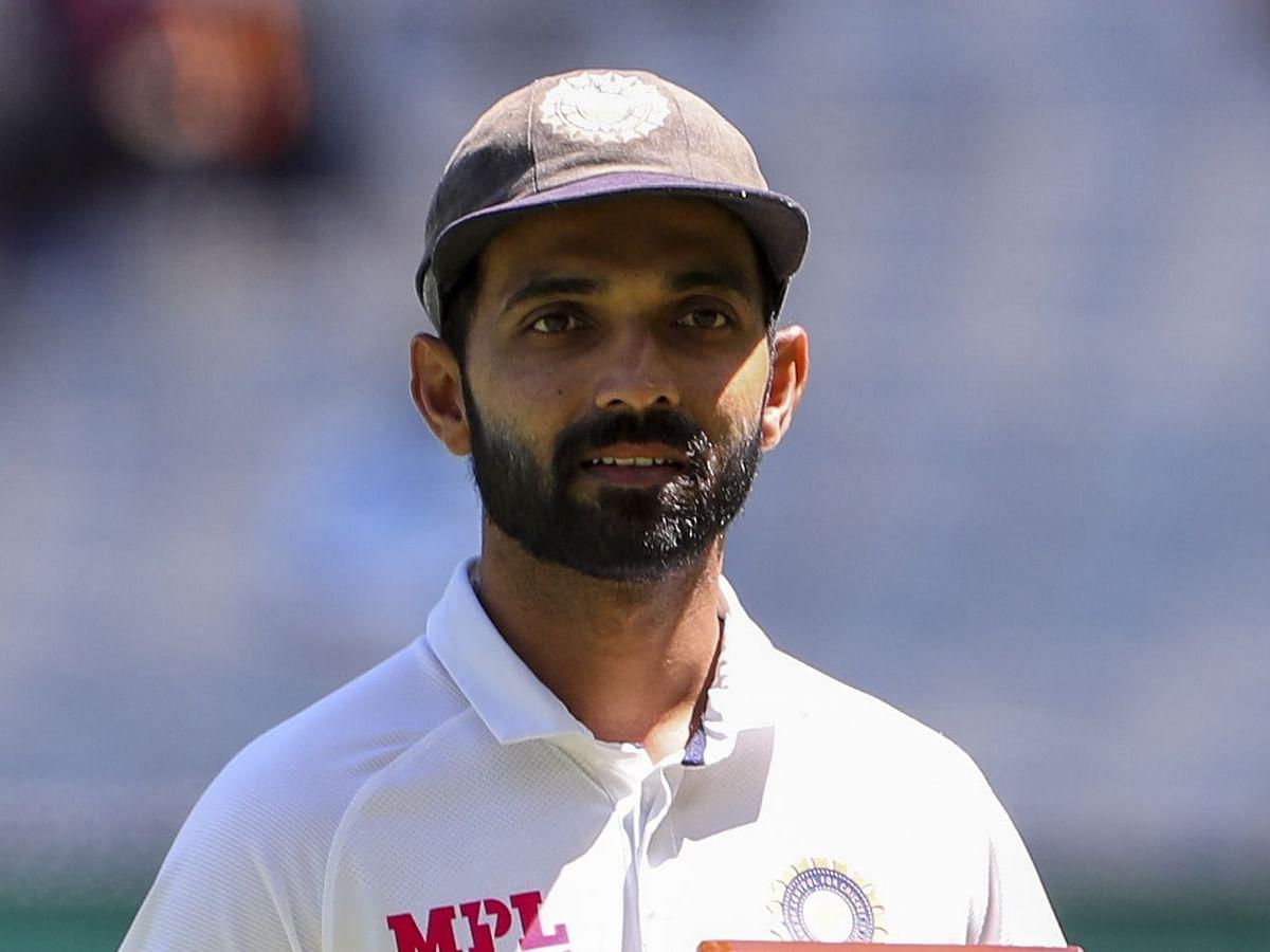 இந்திய டெஸ்ட் கிரிக்கெட் அணியின் கேப்டனாக ரஹானே எப்படி?! #VikatanPollResults