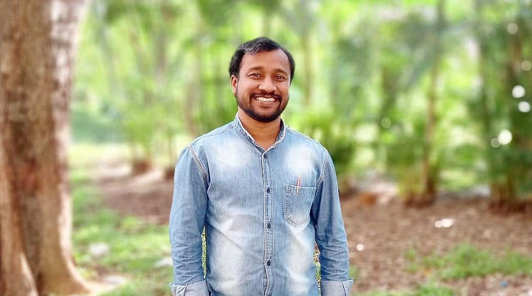 விஞ்ஞானி வினோத் கர்தவ்யா
