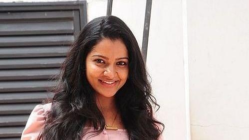 நடிகை சித்ரா