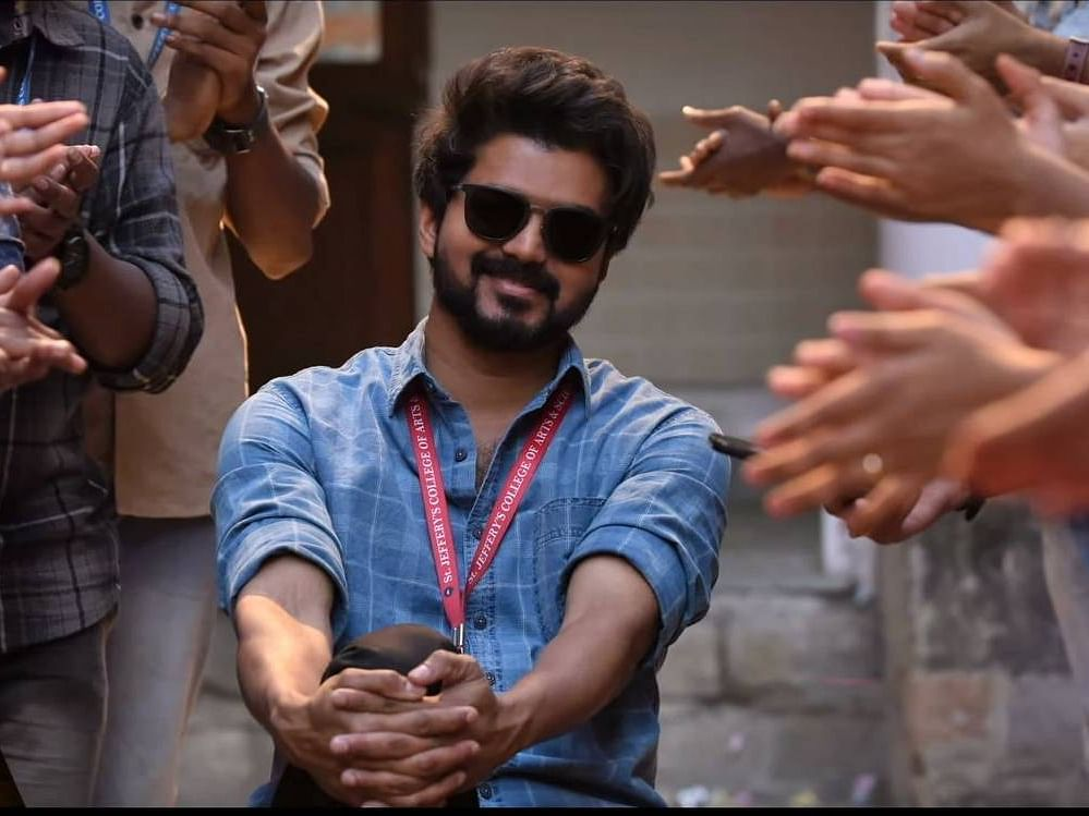 #Vijay65 இயக்குநர் நெல்சன் கன்ஃபார்ம்?! அறிவிப்பு எப்போது?