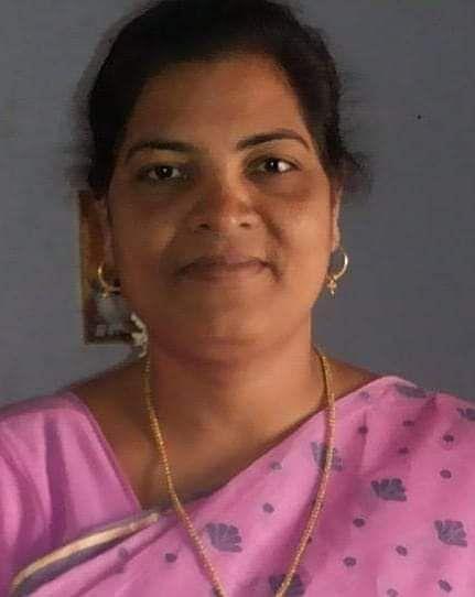 சுகிர்தராணி