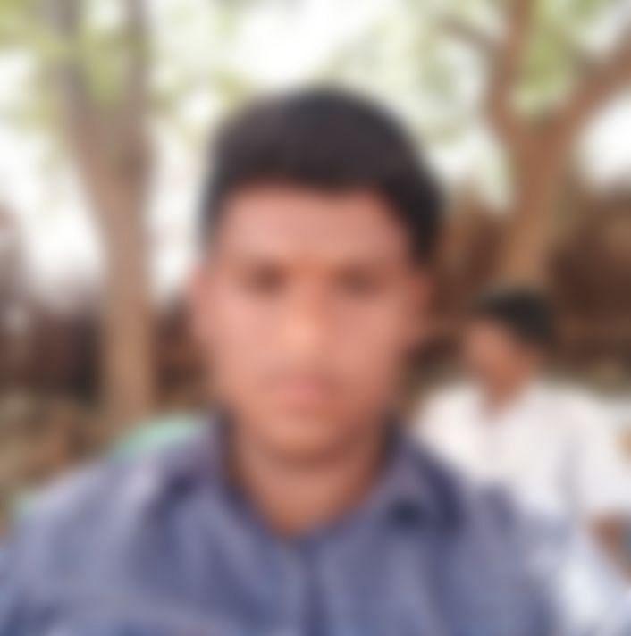 இறந்த பாலாஜி