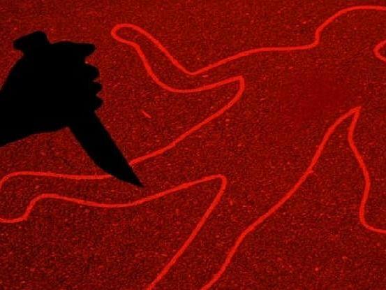 கோவை: வழிப்பறியில் ஈடுபட்ட ரெளடி வெட்டிக் கொலை! - முன்விரோதம் காரணமா?