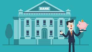 Bank ATM