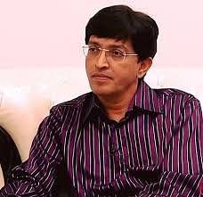 Health Secretary Radhakrishnan