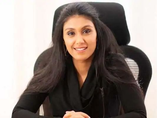 இந்தியாவின் டாப் 100 பிசினஸ் பெண்கள் பட்டியல்... முதலிடம் பிடித்த ரோஷினி நாடார் யார்?