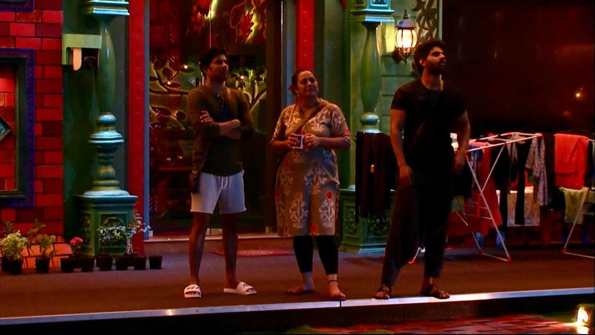 Bigg boss tamil season 4 yesterday review