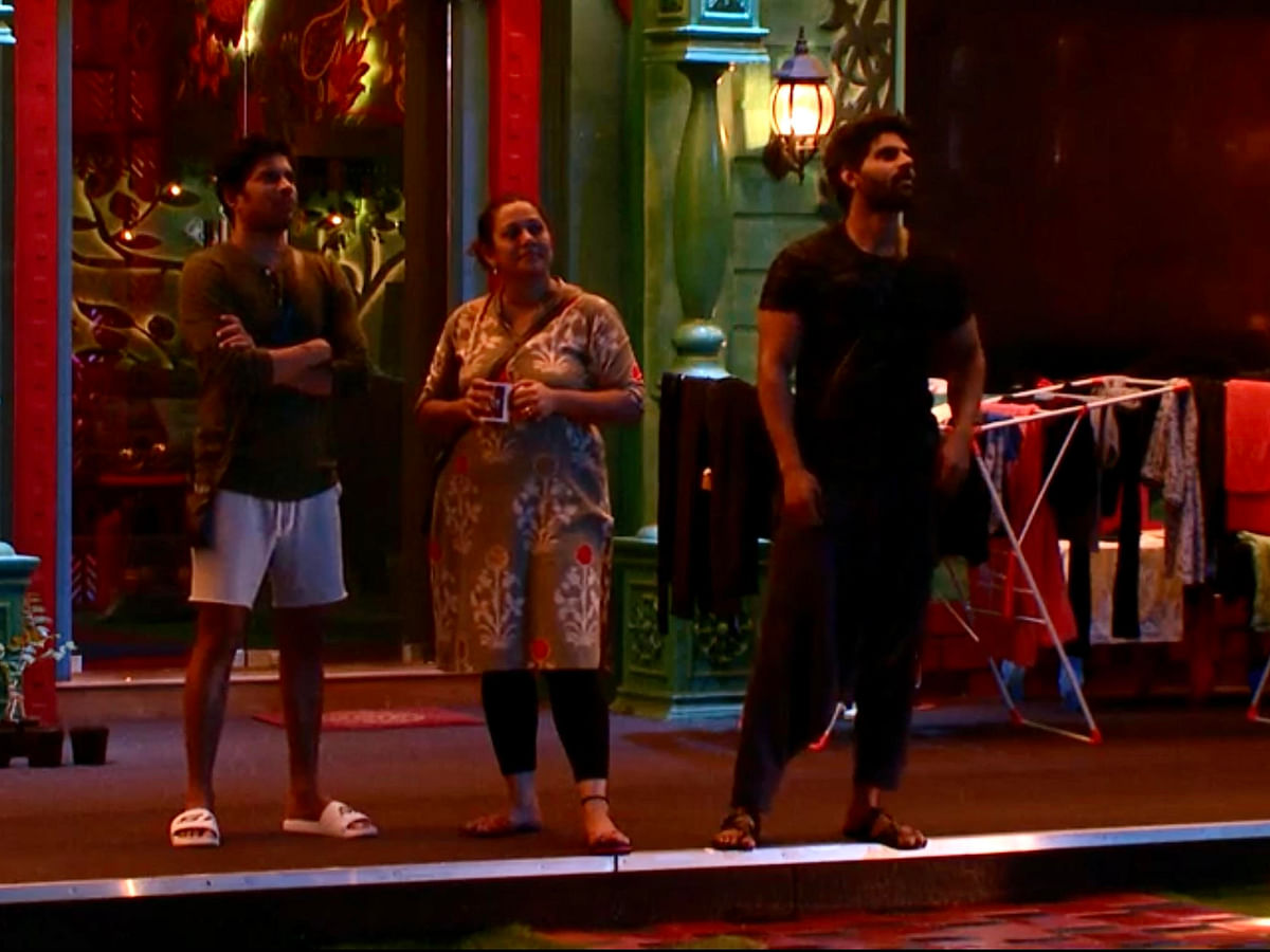 BIGG BOSS TAMIL Season 4, Day 66 Review: Robot vs Human task - roles swapped!